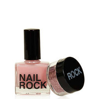 Glitter Nails in Pink - New In This Week  - New In