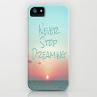 iPhone & iPod Cases by Ally Coxon
