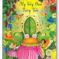 Toddler 'My Very Own Fairy Tale' Personalized Book