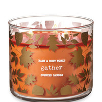GATHER3-Wick Candle