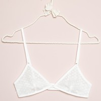Mikey Bralette - Intimates - Clothing