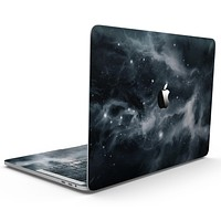 Space Marble - MacBook Pro with Touch Bar Skin Kit