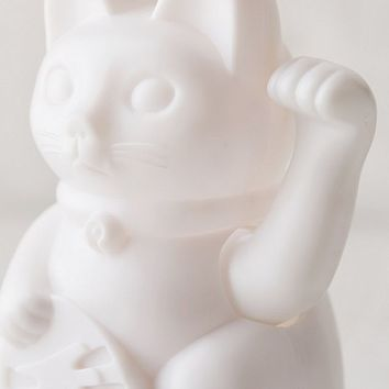Fortune Cat Light | Urban Outfitters