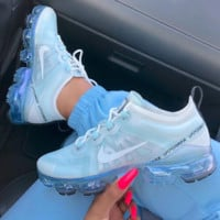 NIKE AIR VAPORMAX 2019 Sneakers
