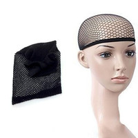 Fashion Stretchable Mesh Elastic Hair Snood Nets Hairnet Cosplay Unisex Stocking Women Men Hot sale Free shipping