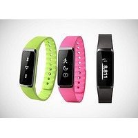 Acer Liquid Leap+ Smart Watch Fitness and Sleep Tracker and Android and Apple Devices