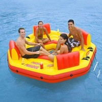 Intex Recreation Pacific Paradise Lounge