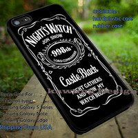 Game of Thrones Funny Quote Art iPhone 6s 6 6s+ 5c 5s Cases Samsung Galaxy s5 s6 Edge+ NOTE 5 4 3 #movie #gameofthrones dt