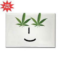 Pot Head Emote Magnets> The Pot Head Emote> 420 Gear Stop