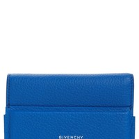 Givenchy Horizon Trifold Leather Wallet | Nordstrom