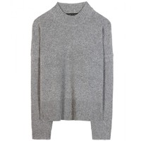 rag & bone - erica wool and cashmere sweater
