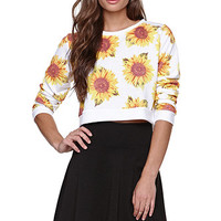 Mighty Fine Sunny Day Pullover at PacSun.com