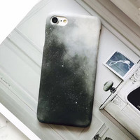 Creative Sky iPhone 7 7Plus & iPhone se 5s 6 6 Plus Case Best Protection Cover +Gift-B02