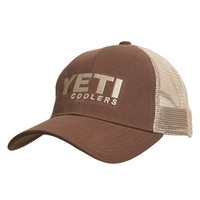 YETI Traditional Trucker Hats | YETI Coolers