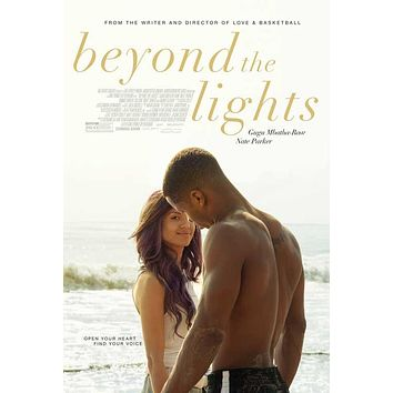 Beyond the Lights 11x17 Movie Poster (2014)