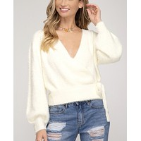 Lively Nights Sweater