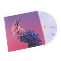 Flume: Skin (180g Colored Vinyl) Vinyl 2LP - Limited Edition