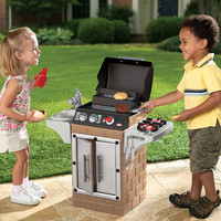 Get Out 'n' Grill Play Set