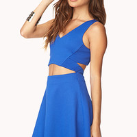 Must-Have Cutout Dress