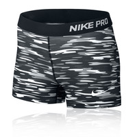 "NIKE PRO HAZE 3"" WOMEN'S TRAINING SHORTS - FA15"