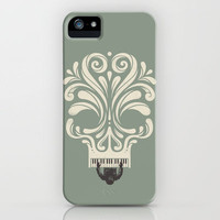 Killer Song iPhone Case by Enkel Dika | Society6