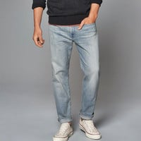 Relaxed Tapered Everyday Jeans