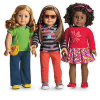 American Girl® Clothing: Mix and Match Outfit Collection