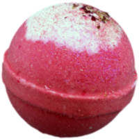 SUGAR BERRY BATH BOMB