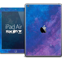 The Pastel Skin for the iPad Air, iPad Mini, iPad 1st, 2nd, 3rd or 4th Generation