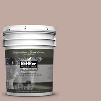 BEHR Premium Plus Ultra, 5-gal. #UL130-17 Dusty Rosewood Semi-Gloss Enamel Interior Paint, 03688505 at The Home Depot - Tablet