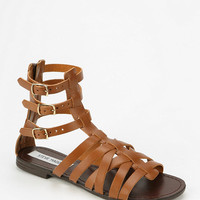 Steve Madden Plato Caged Sandal - Urban Outfitters
