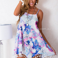 Summer Lover Dress | Xenia Boutique | Women's fashion for Less - Fast Shipping