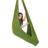 Jumbo Therapy Swing - Green -up to 165 lbs