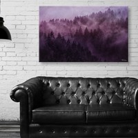 """""""Excuse Me, I'm Lost"""", Numbered Edition Canvas Print by Tordis Kayma - From 59.00€ - Curioos"""
