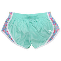 Simply Southern Preppy Collection Seashell Shorts for Women SHORT-PRPSHELL