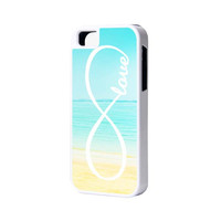 Sea Infinity Love iPhone Cases and Samsung Cases