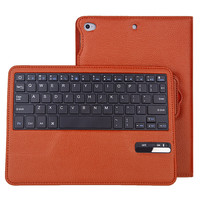 For Apple iPad Air 2 Keyboard Case Cover Ultra Thin Wireless Bluetooth Keyboard Case Cover For iPad Air 2 Case With keyboard