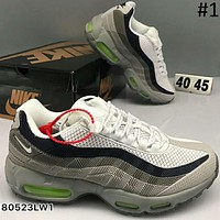 NIKE AIR MAX 95 ESSENTIAL OG Wild Comfortable Sneakers F-CSXY #1