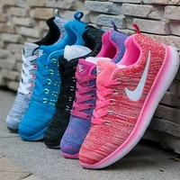 Nike Fashion Breathable Sneakers Sport Shoes (5-color)-1