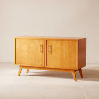 Sawyer Storage Media Console   Urban Outfitters