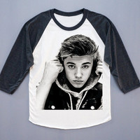 Justin Bieber TShirt Rock Tee Shirt Pop Rock TShirt by teeseason