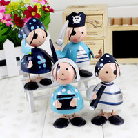 Gifts Sea Dolls Lovely Decoration Home Decor [6281749126]