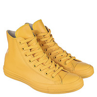Converse CT HI Unisex Yellow Casual Lace-Up Sneakers | Shiekh Shoes