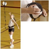 Amazon.com: Tandem Volleyball Pal: Sports & Outdoors