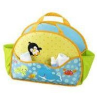 Fisher Price Precious Planet Bath and Changing Caddy
