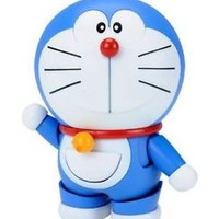 【BANDAI】ROBOT SPRIT Doraemon figure JAPAN IMPORT GIFT