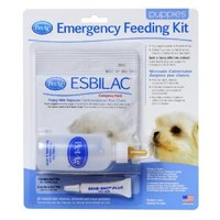 Pet Ag Emergency Feeding Kit Puppy