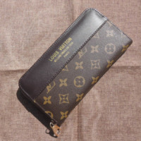 LV men clutch purse purse young lady mobile phone bag large capacity business hand bag