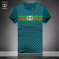 Cheap Gucci T shirts for men Gucci T Shirt 211512 21 GT211512