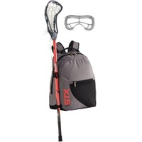 STX Women's Crux 300 Step Up Lacrosse Package | DICK'S Sporting Goods